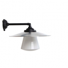 Station Lamp Straight 40 cm