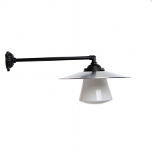 Station Lamp 90 Straight 60 cm