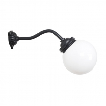 Yard Lamp 45 Short