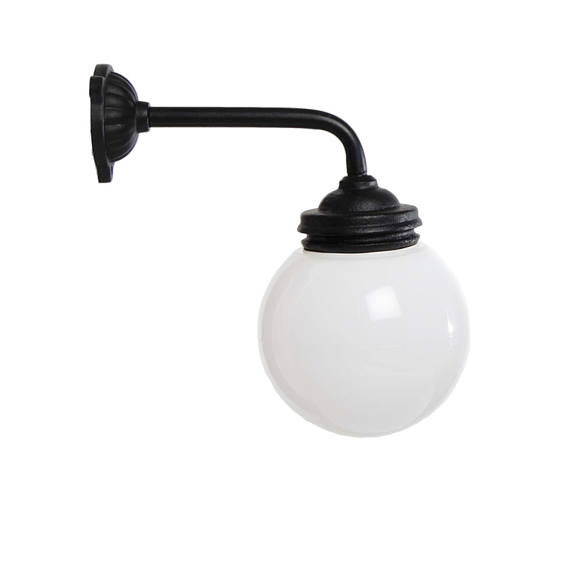 Yard Lamp 90 Short