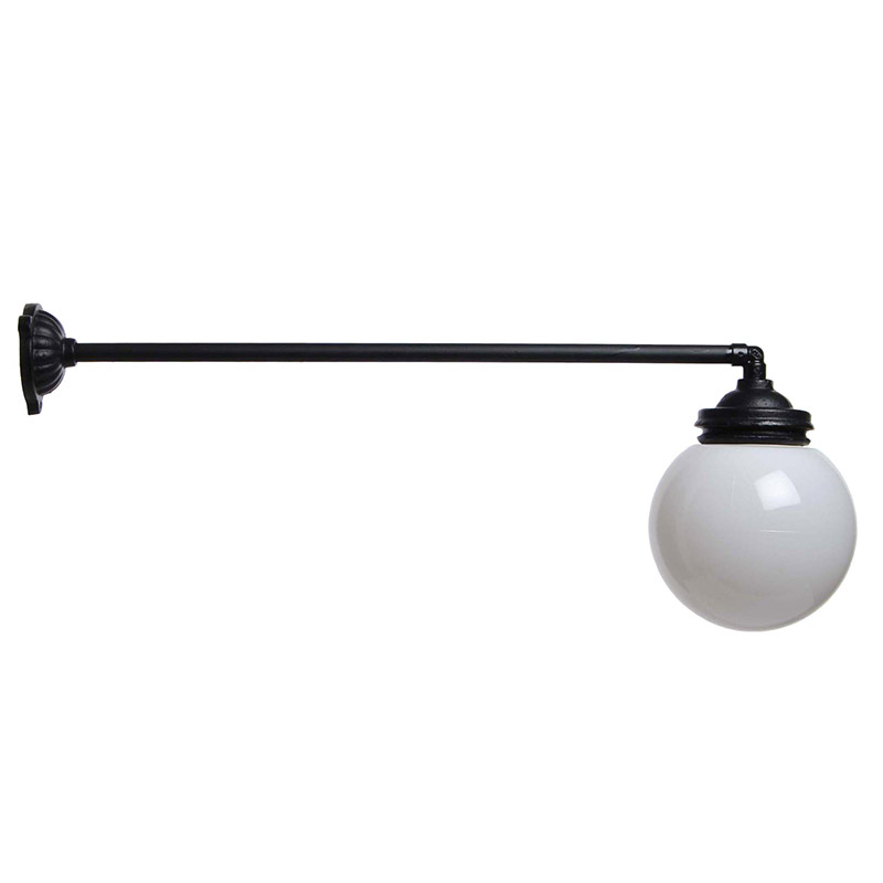 Yard Lamp 90 Straight 69 cm