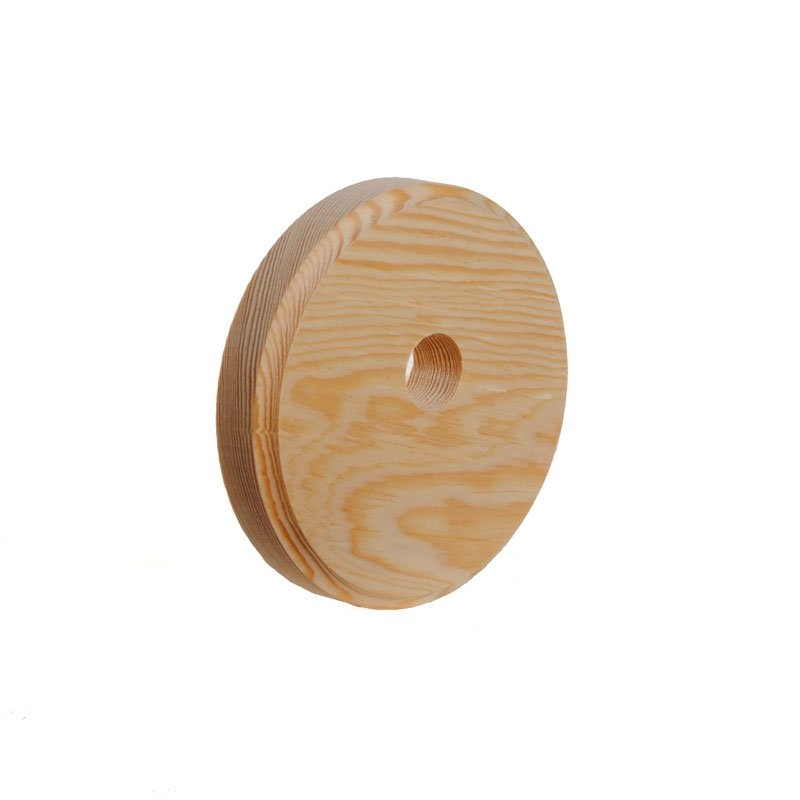 Mounting Plate in Pine